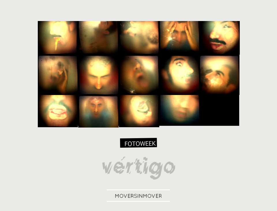 Fotoweek - Vértigo : moversinmover © moversinmover