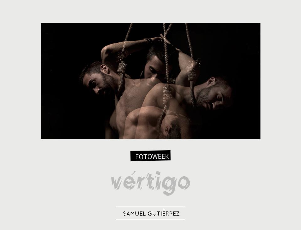 Fotoweek - Vértigo : Samuel Gutiérrez © moversinmover