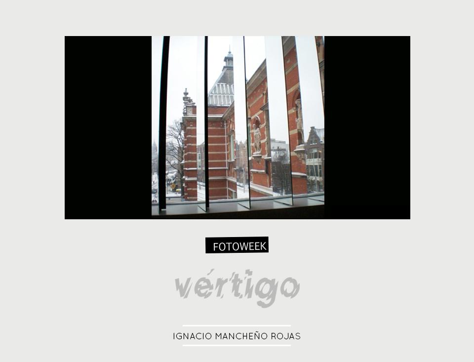 Fotoweek - Vértigo : Ignacio Mancheño Rojas © moversinmover