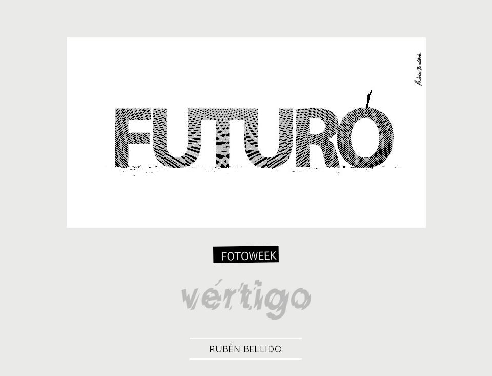 Fotoweek - Vértigo : Rubén Bellido © moversinmover