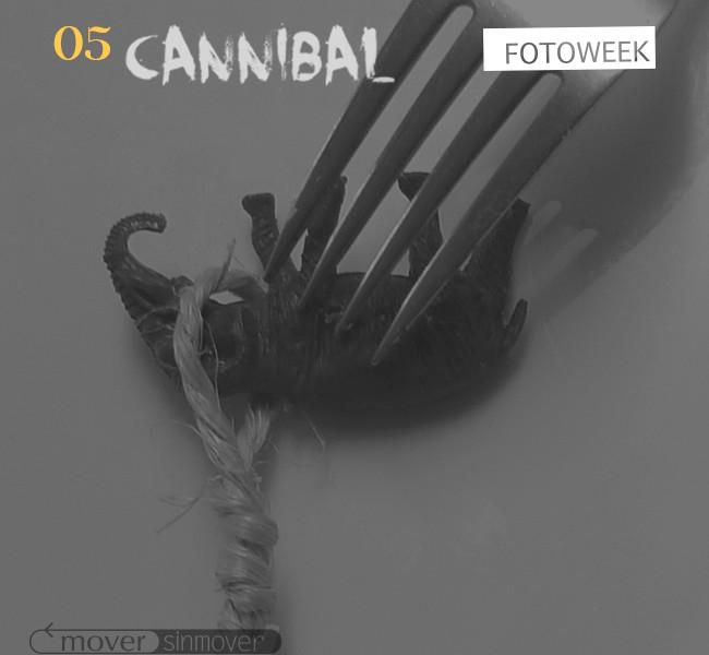 Galería online: Fotoweek - Cannibal © moversinmover