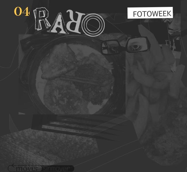 Galería online: Fotoweek - Raro © moversinmover