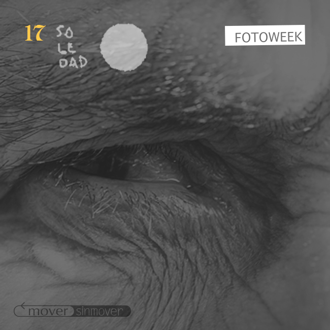 Galería online: Fotoweek - Soledad © moversinmover